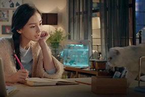 美图智能手机广告(猫咪篇)_美图官网