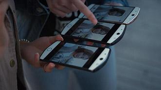 美图拍照手机广告(强迫症篇)